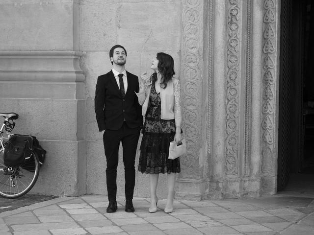 Il matrimonio di Marco e Martina a Gemona del Friuli, Udine 14