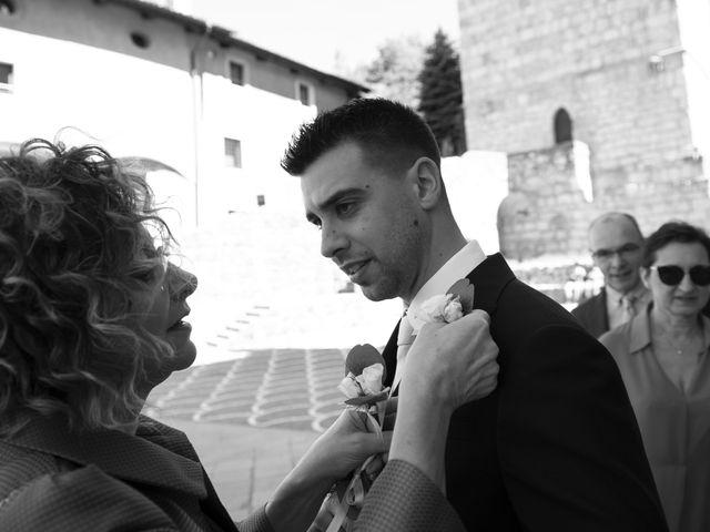 Il matrimonio di Marco e Martina a Gemona del Friuli, Udine 15