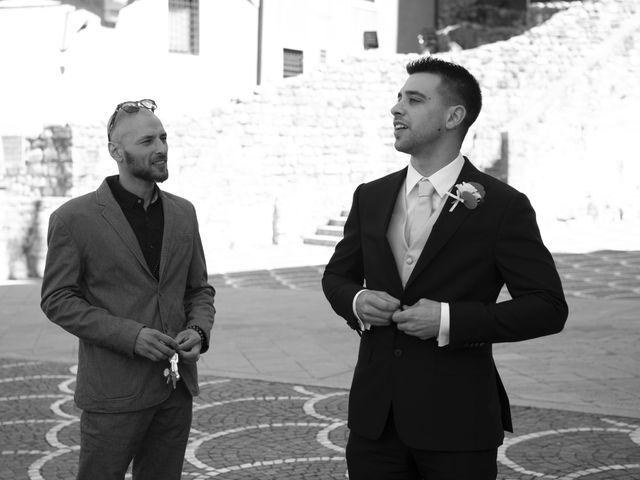 Il matrimonio di Marco e Martina a Gemona del Friuli, Udine 16