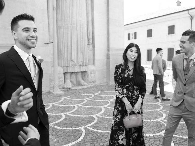 Il matrimonio di Marco e Martina a Gemona del Friuli, Udine 17