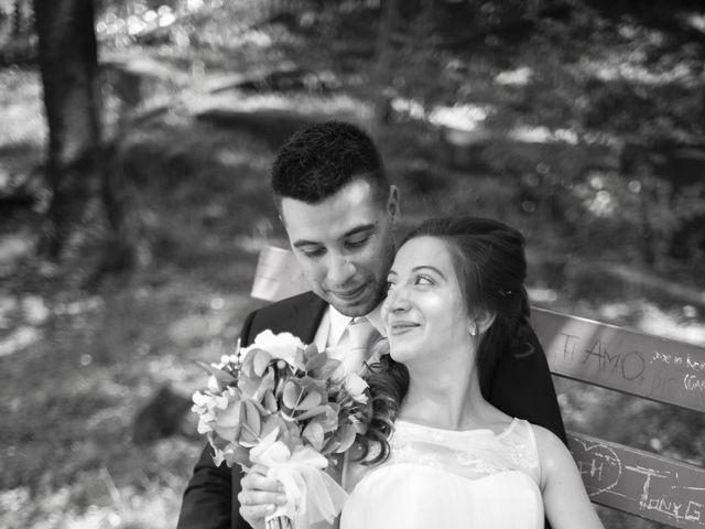 Il matrimonio di Marco e Martina a Gemona del Friuli, Udine 23