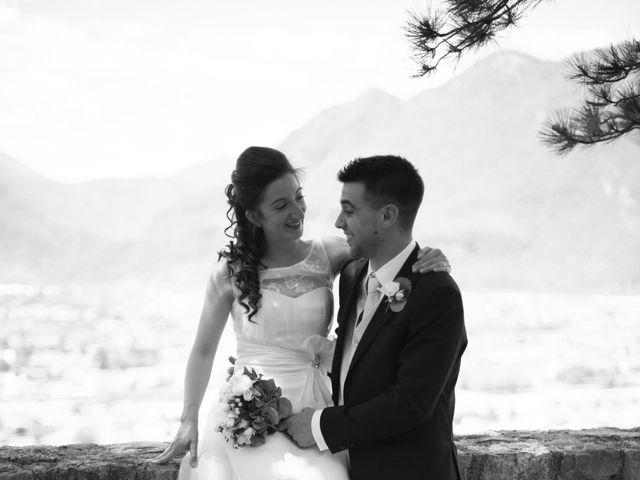 Il matrimonio di Marco e Martina a Gemona del Friuli, Udine 24