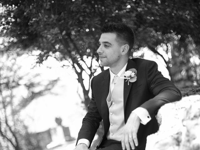 Il matrimonio di Marco e Martina a Gemona del Friuli, Udine 26