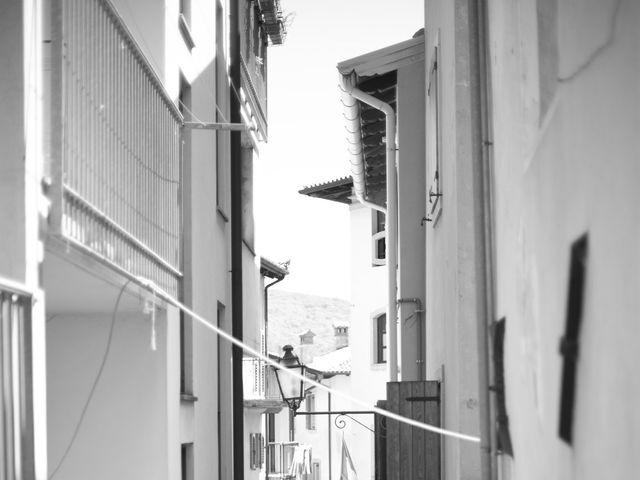 Il matrimonio di Marco e Martina a Gemona del Friuli, Udine 27