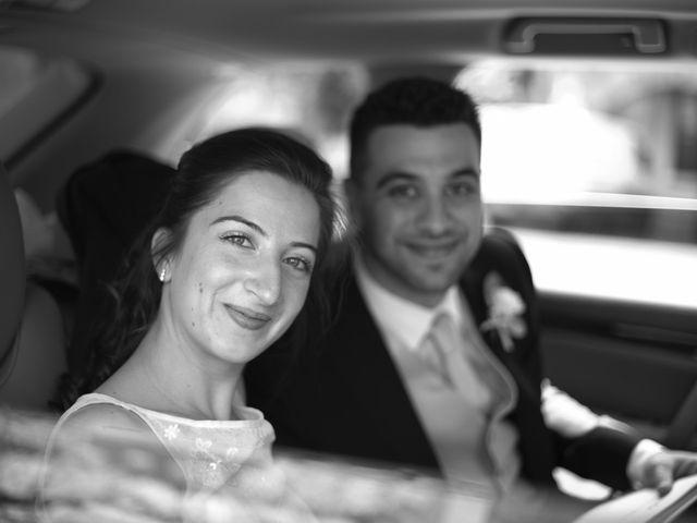 Il matrimonio di Marco e Martina a Gemona del Friuli, Udine 28
