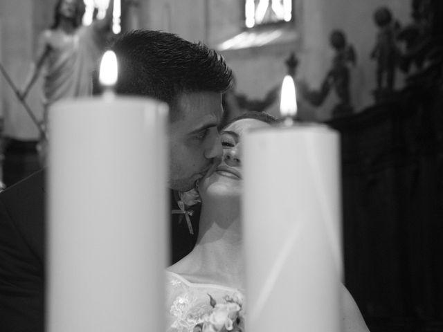 Il matrimonio di Marco e Martina a Gemona del Friuli, Udine 21