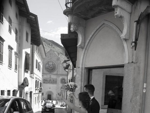 Il matrimonio di Marco e Martina a Gemona del Friuli, Udine 31