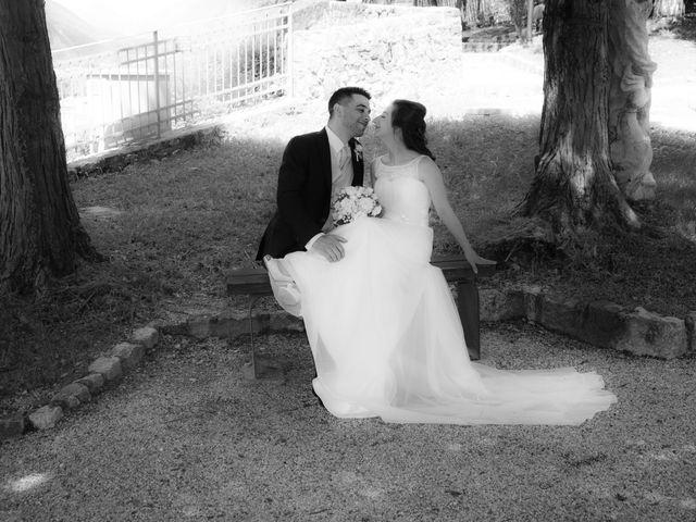 Il matrimonio di Marco e Martina a Gemona del Friuli, Udine 32