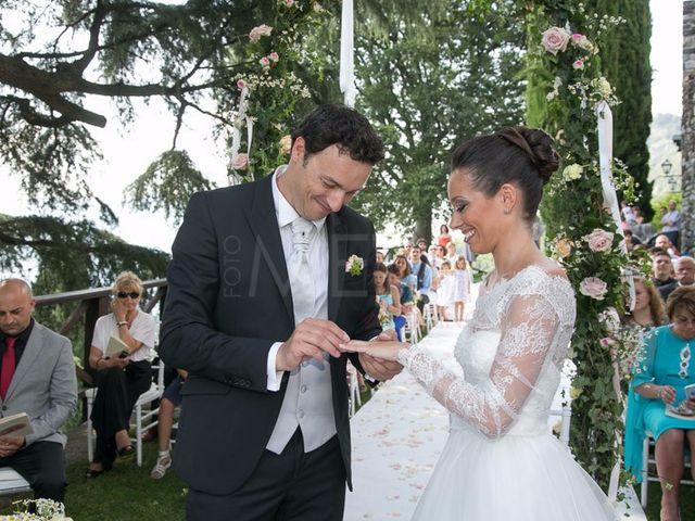 Il matrimonio di Simone e Chiara a Calolziocorte, Lecco 6