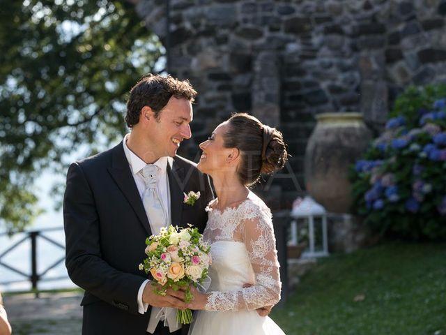 Il matrimonio di Simone e Chiara a Calolziocorte, Lecco 1