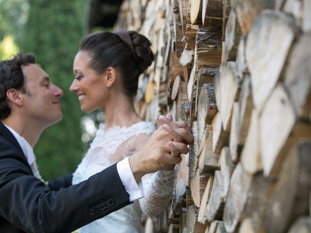 Il matrimonio di Simone e Chiara a Calolziocorte, Lecco 10