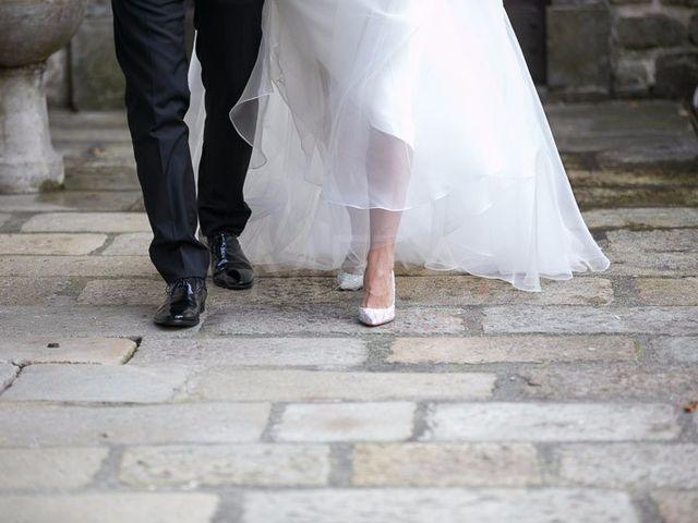 Il matrimonio di Simone e Chiara a Calolziocorte, Lecco 13