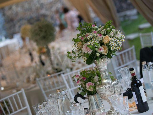 Il matrimonio di Simone e Chiara a Calolziocorte, Lecco 15