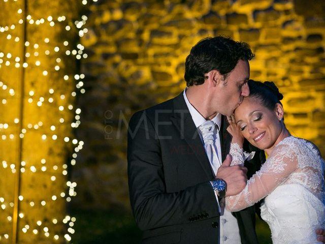 Il matrimonio di Simone e Chiara a Calolziocorte, Lecco 2