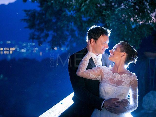 Il matrimonio di Simone e Chiara a Calolziocorte, Lecco 18