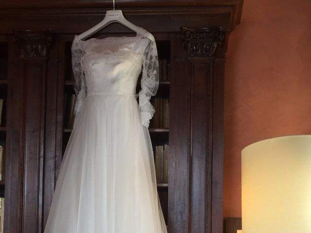Il matrimonio di Simone e Chiara a Calolziocorte, Lecco 21