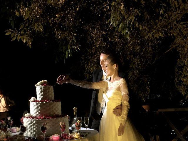 Il matrimonio di Simone e Chiara a Calolziocorte, Lecco 25