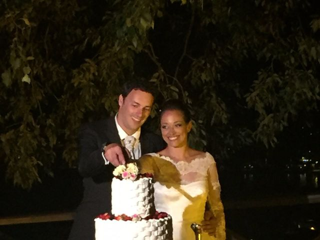 Il matrimonio di Simone e Chiara a Calolziocorte, Lecco 31