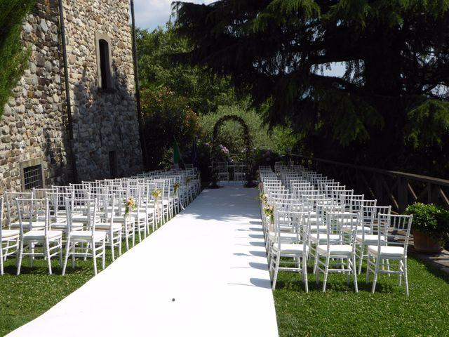 Il matrimonio di Simone e Chiara a Calolziocorte, Lecco 33