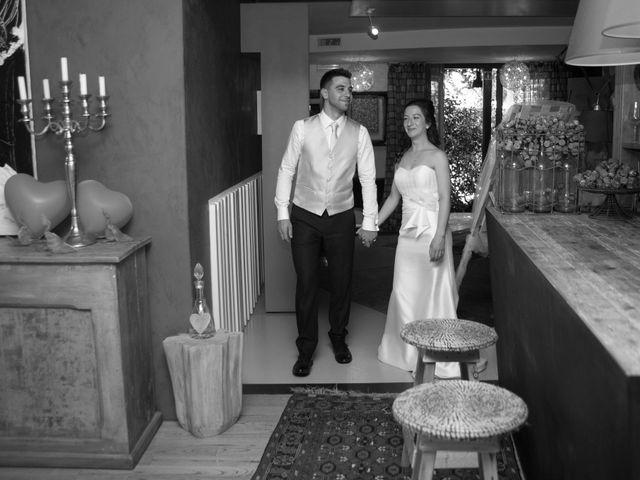 Il matrimonio di Marco e Martina a Gemona del Friuli, Udine 33