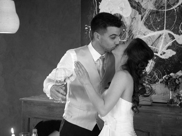 Il matrimonio di Marco e Martina a Gemona del Friuli, Udine 34