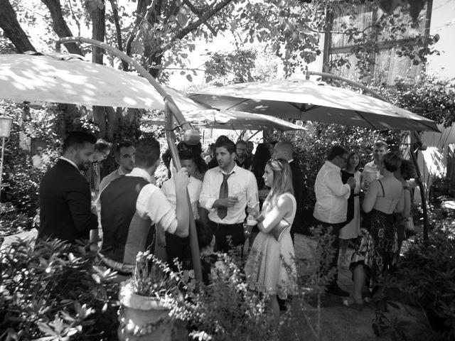 Il matrimonio di Marco e Martina a Gemona del Friuli, Udine 37