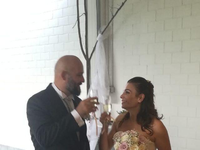 Il matrimonio di Emanuele  e Sabina  a Senago, Milano 2