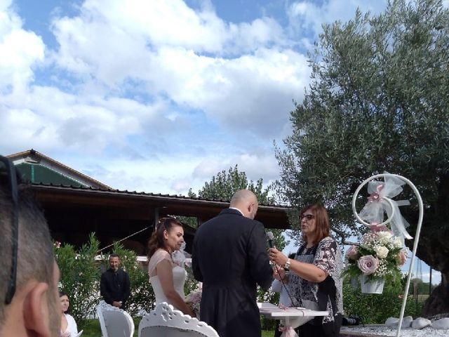 Il matrimonio di Emanuele  e Sabina  a Senago, Milano 3