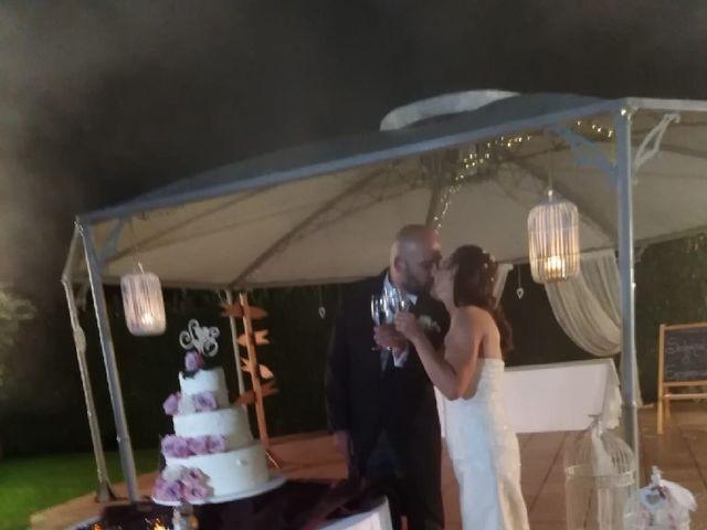 Il matrimonio di Emanuele  e Sabina  a Senago, Milano 7