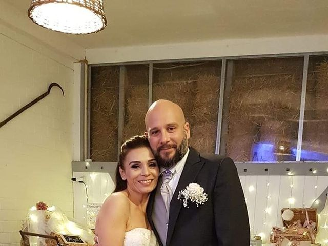 Il matrimonio di Emanuele  e Sabina  a Senago, Milano 1