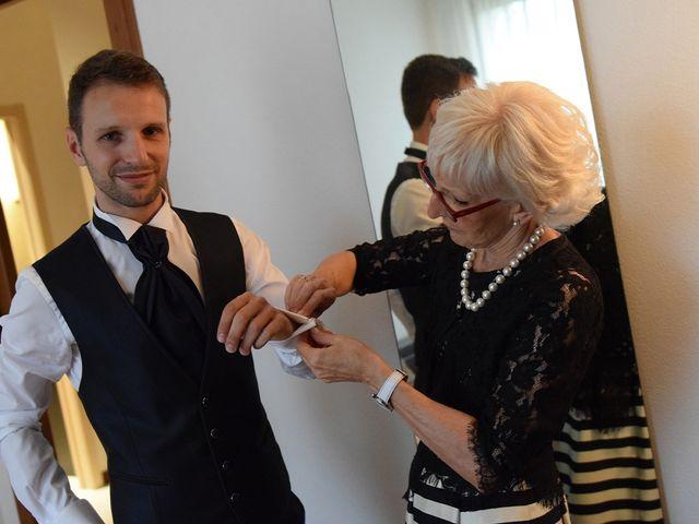 Il matrimonio di Matteo e Giulia a Limbiate, Monza e Brianza 6