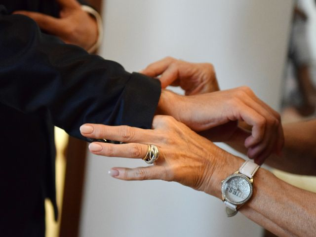 Il matrimonio di Matteo e Giulia a Limbiate, Monza e Brianza 8