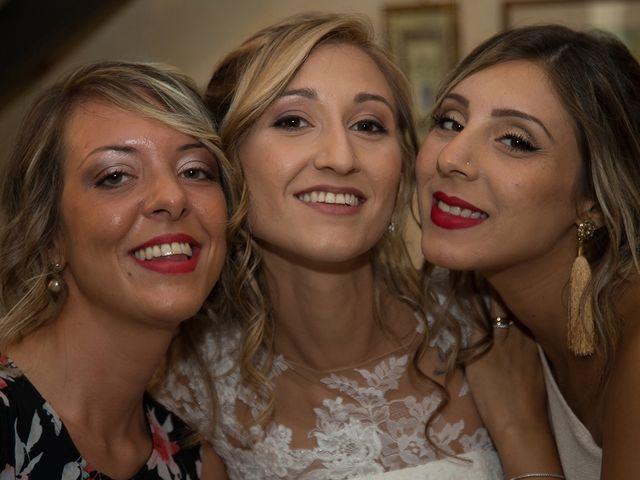 Il matrimonio di Matteo e Giulia a Limbiate, Monza e Brianza 13