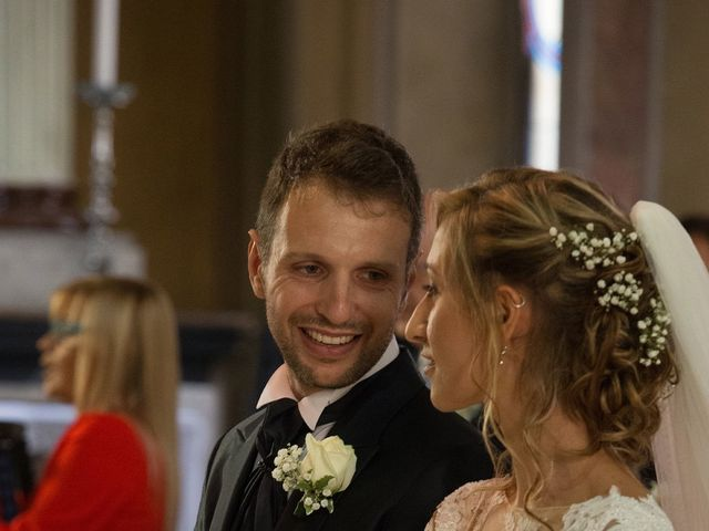Il matrimonio di Matteo e Giulia a Limbiate, Monza e Brianza 16