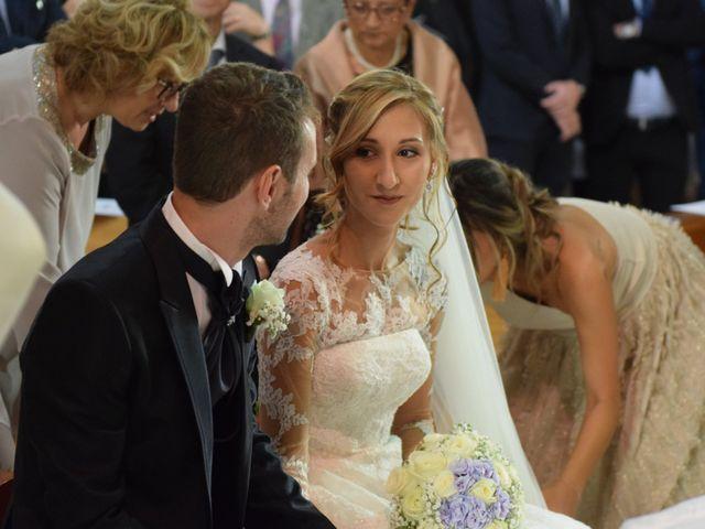 Il matrimonio di Matteo e Giulia a Limbiate, Monza e Brianza 18