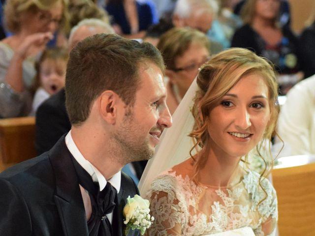 Il matrimonio di Matteo e Giulia a Limbiate, Monza e Brianza 19