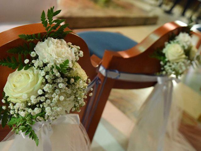 Il matrimonio di Matteo e Giulia a Limbiate, Monza e Brianza 20