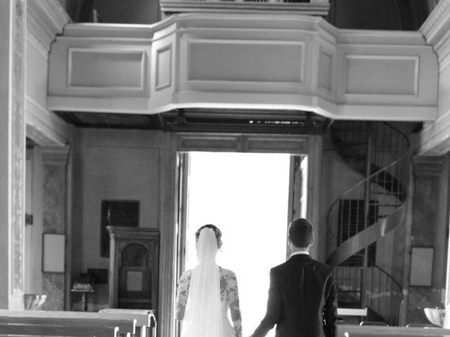 Il matrimonio di Matteo e Giulia a Limbiate, Monza e Brianza 23