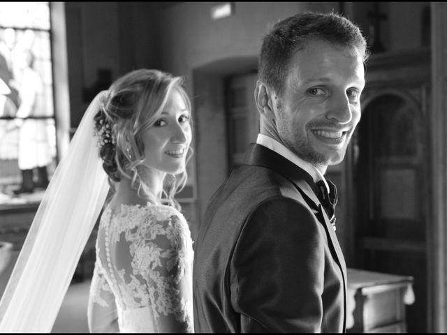 Il matrimonio di Matteo e Giulia a Limbiate, Monza e Brianza 24