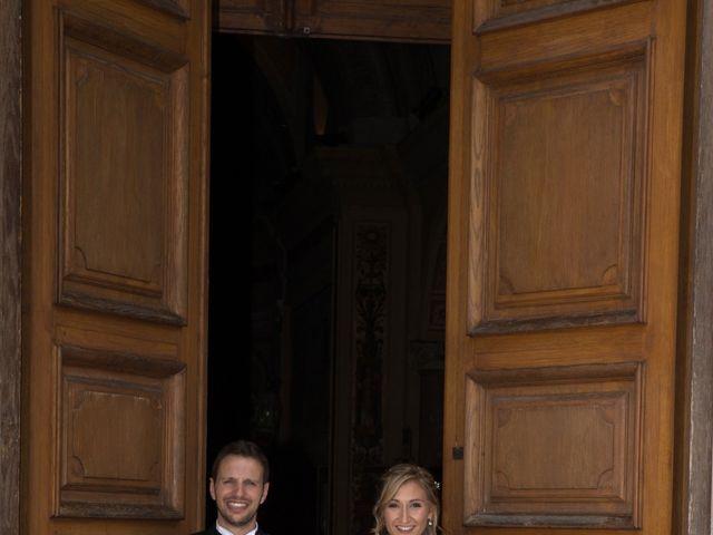 Il matrimonio di Matteo e Giulia a Limbiate, Monza e Brianza 25