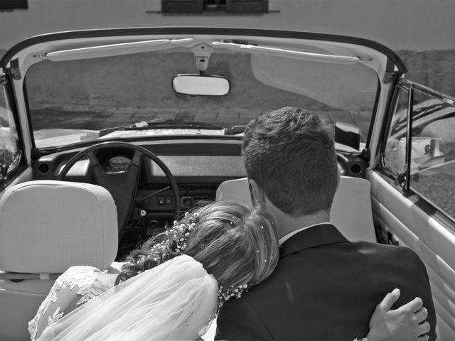 Il matrimonio di Matteo e Giulia a Limbiate, Monza e Brianza 27