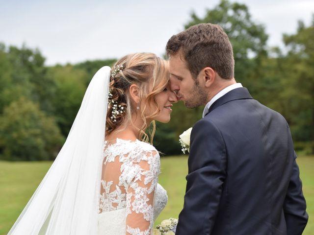 Il matrimonio di Matteo e Giulia a Limbiate, Monza e Brianza 31