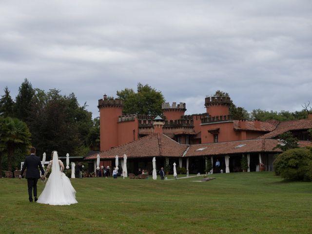 Il matrimonio di Matteo e Giulia a Limbiate, Monza e Brianza 32