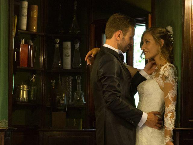 Il matrimonio di Matteo e Giulia a Limbiate, Monza e Brianza 38