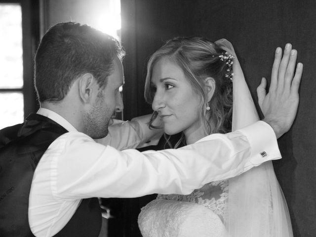 Il matrimonio di Matteo e Giulia a Limbiate, Monza e Brianza 39