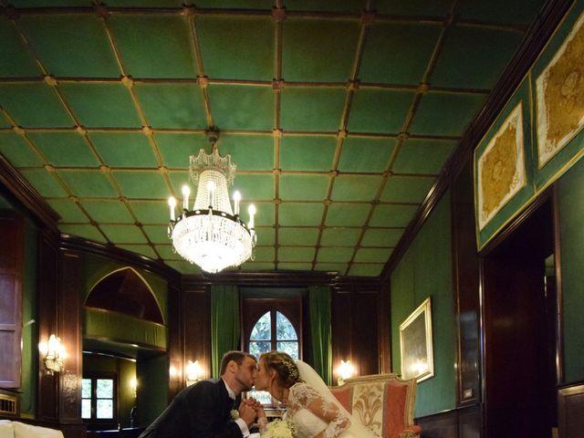Il matrimonio di Matteo e Giulia a Limbiate, Monza e Brianza 42