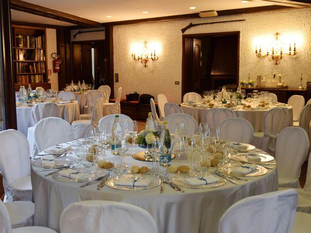 Il matrimonio di Matteo e Giulia a Limbiate, Monza e Brianza 46
