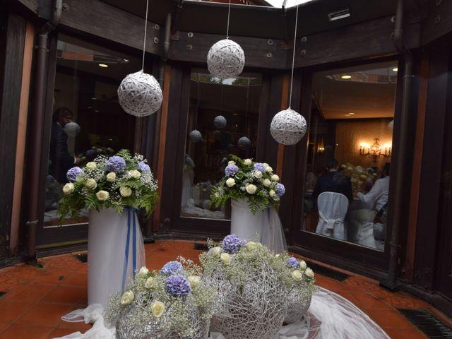 Il matrimonio di Matteo e Giulia a Limbiate, Monza e Brianza 47