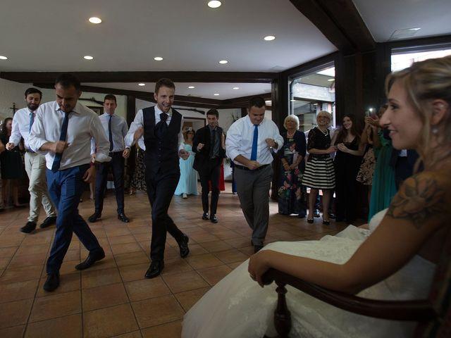Il matrimonio di Matteo e Giulia a Limbiate, Monza e Brianza 51