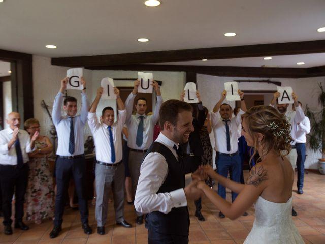 Il matrimonio di Matteo e Giulia a Limbiate, Monza e Brianza 52